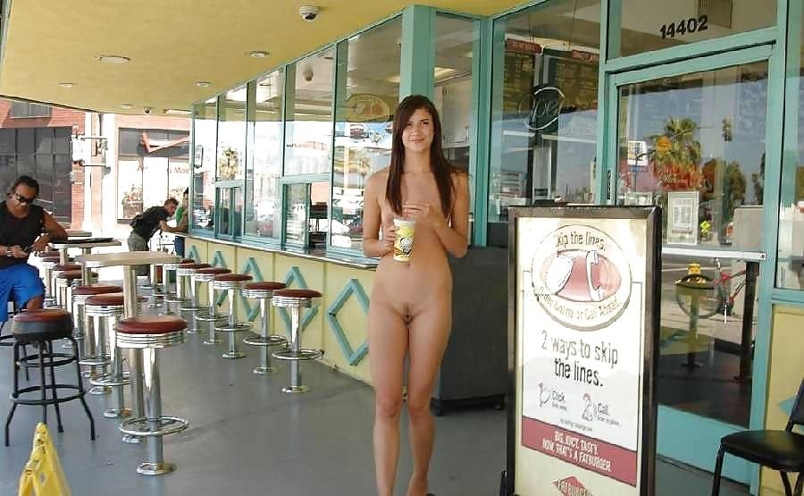 Pictures of naked girls in public-7101
