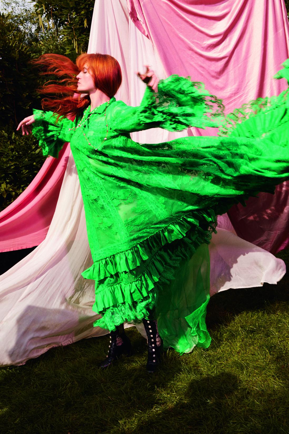 """Florence + the Machine >> álbum """"High as Hope"""" - Página 5 ZkPTq5vz_o"""