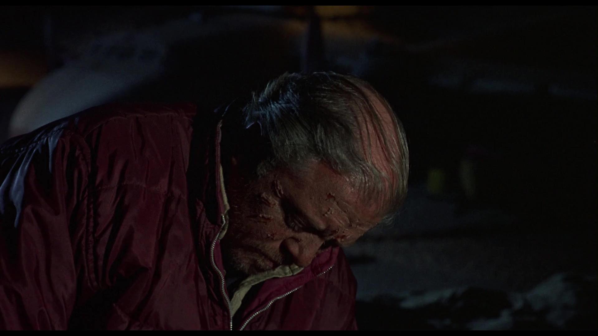 El Vuelo Del Fenix 1080p Lat-Cast-Ing 2.0 (1965)