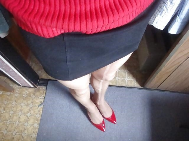 Clips4sale foot smelling-1860