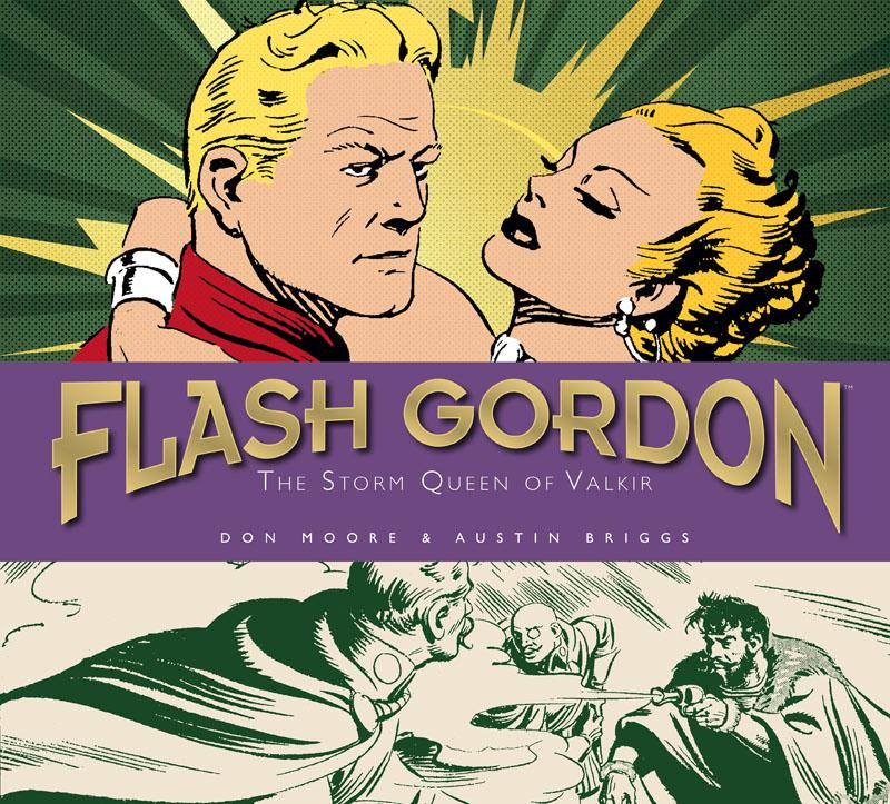 Flash Gordon Sundays - The Storm Queen of Valkir (2015)