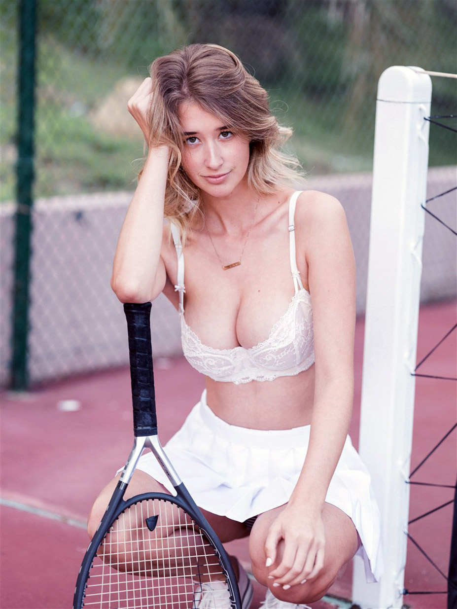Taylor Cochrane  - A Day for Tennis