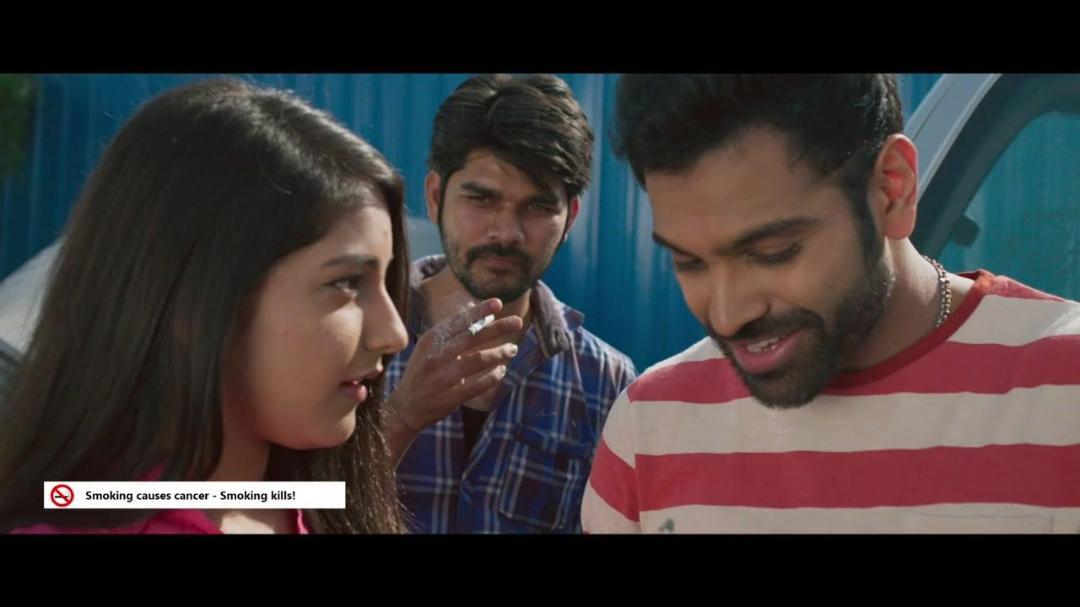 MMOF (2021) Telugu 720p WEB-HD AVC AAC ESub-BWT Exclusive