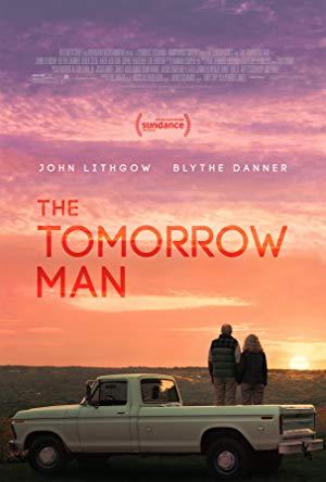 The Tomorrow Man 2019 x264 720p Esub BluRay Dual Audio Hindi English GOPISAHI