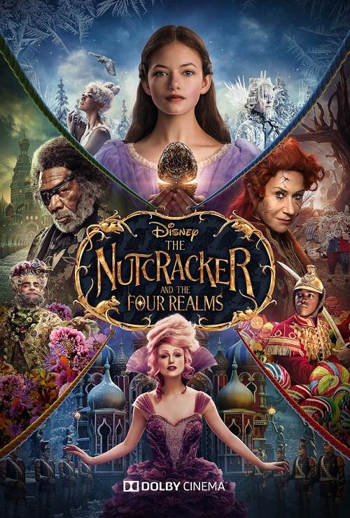 Dziadek do orzechów i cztery królestwa / The Nutcracker and the Four Realms (2018) MULTi.720p.BluRay.x264.DTS.AC3-DENDA / DUBBING i NAPISY PL