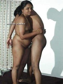 Tamil village old aunty sex-4089