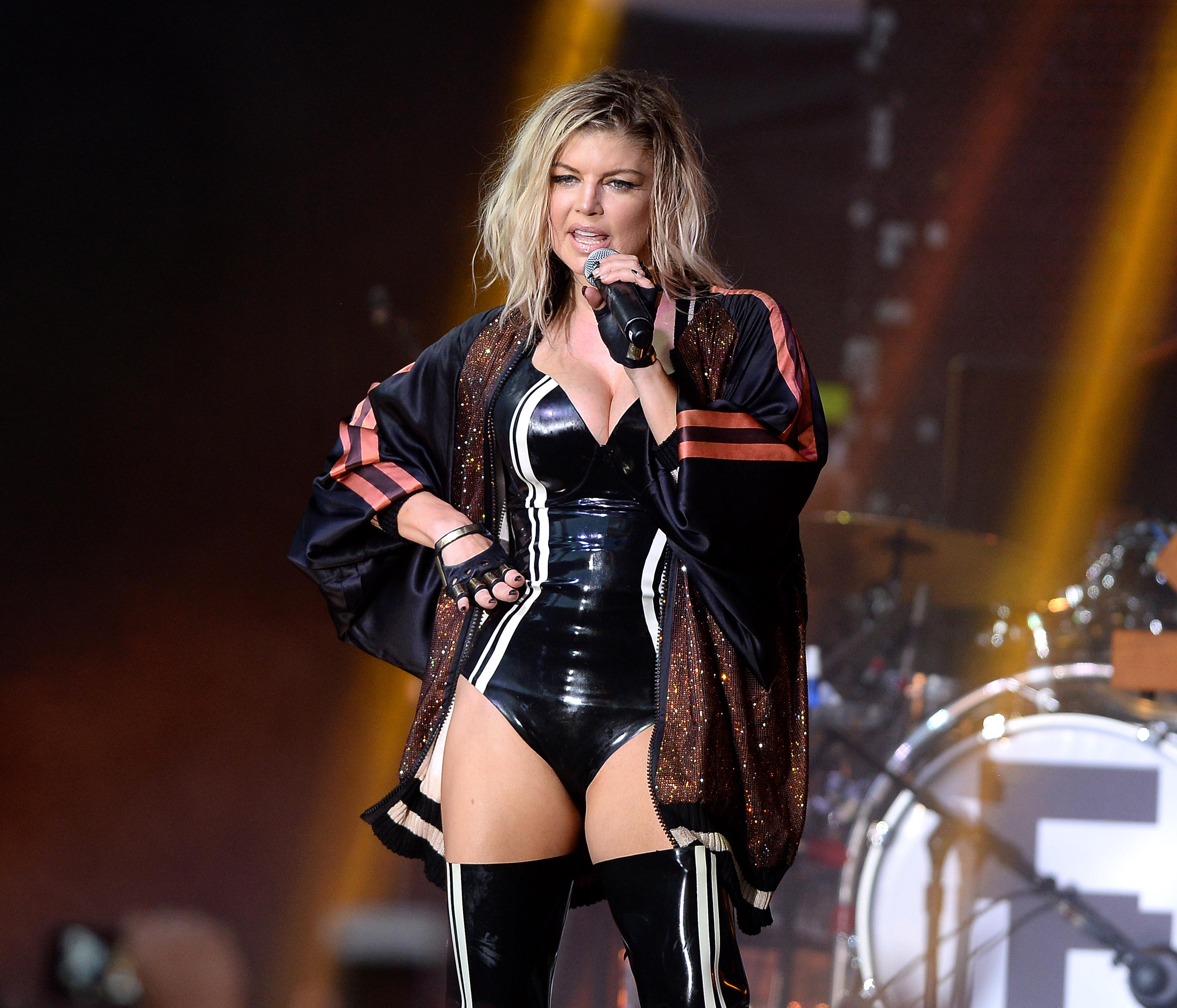 Stripper Apologises To Fergie For Having Sex With Josh Duhamel