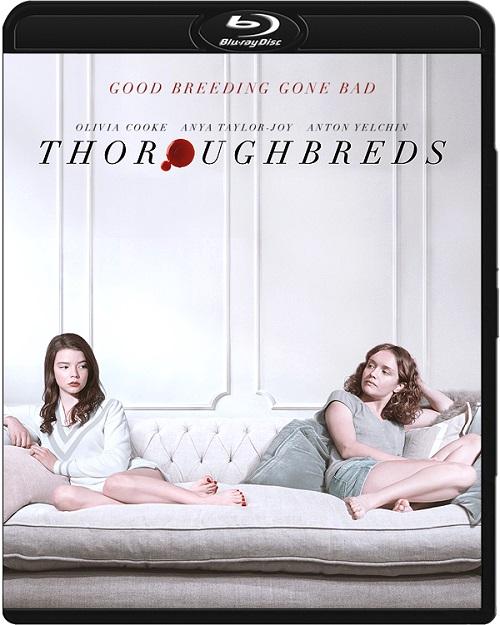 Panny z dobrych domów / Thoroughbreds (2017) MULTi.1080p.BluRay.x264.DTS.AC3-DENDA / LEKTOR i NAPISY PL + m1080p