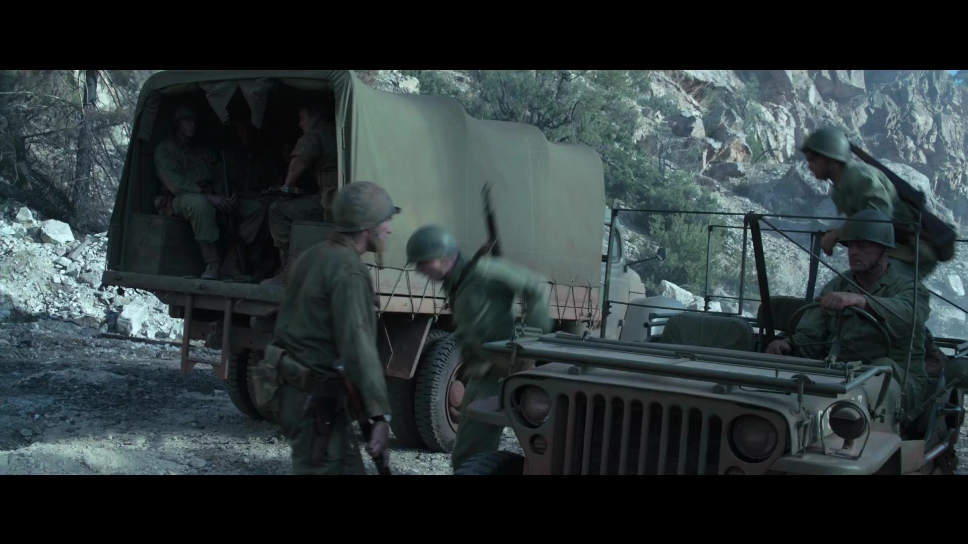 Hasta El Ultimo Hombre 1080p Lat-Cast-Ing 5.1 (2016)