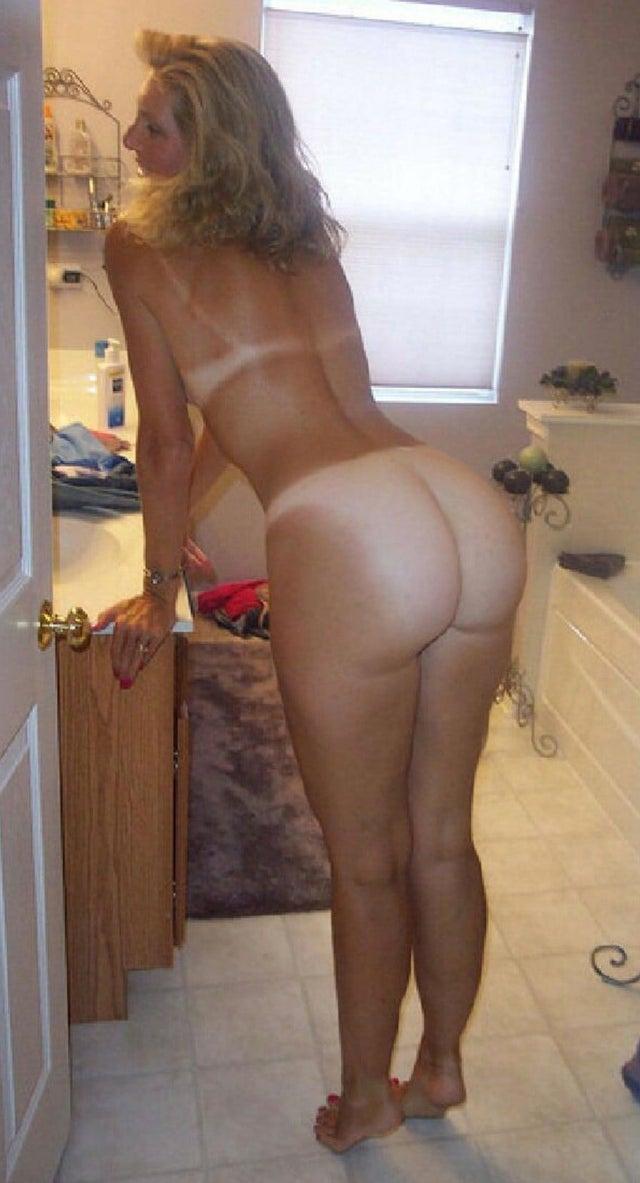 Mulheres Bronzeadas Peladas