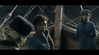 Тень и кость (1 сезон: 1-8 серии из 8) / Shadow and Bone / 2021 / ДБ (SDI Media) / WEB-DLRip + WEB-DL (1080p)