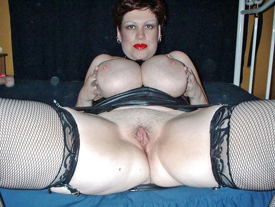 Foot fetish big tits-5866