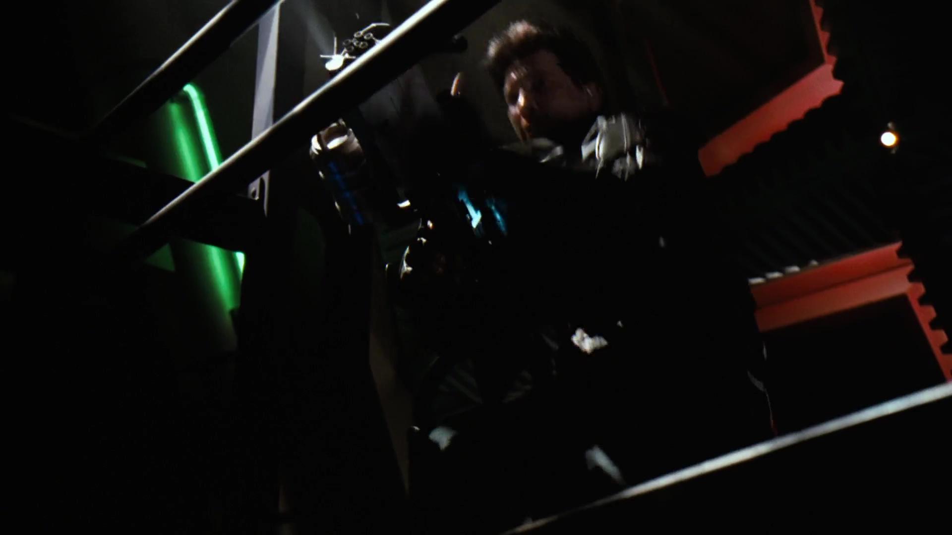 Viernes 13 Parte 10 Jason X 1080p Lat-Cast-Ing 5.1 (2001)