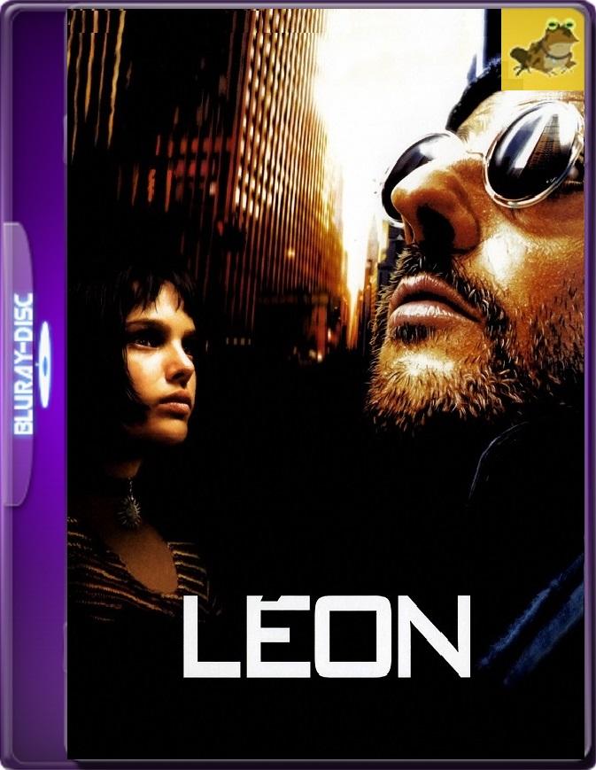 El Perfecto Asesino (1994) Brrip 1080p (60 FPS) Latino / Inglés