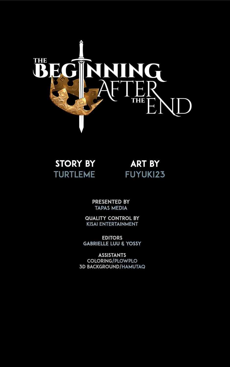The Beginning After The End chap 35 - Trang 54