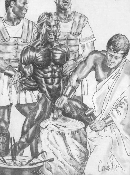 Roman slave xxx-5197