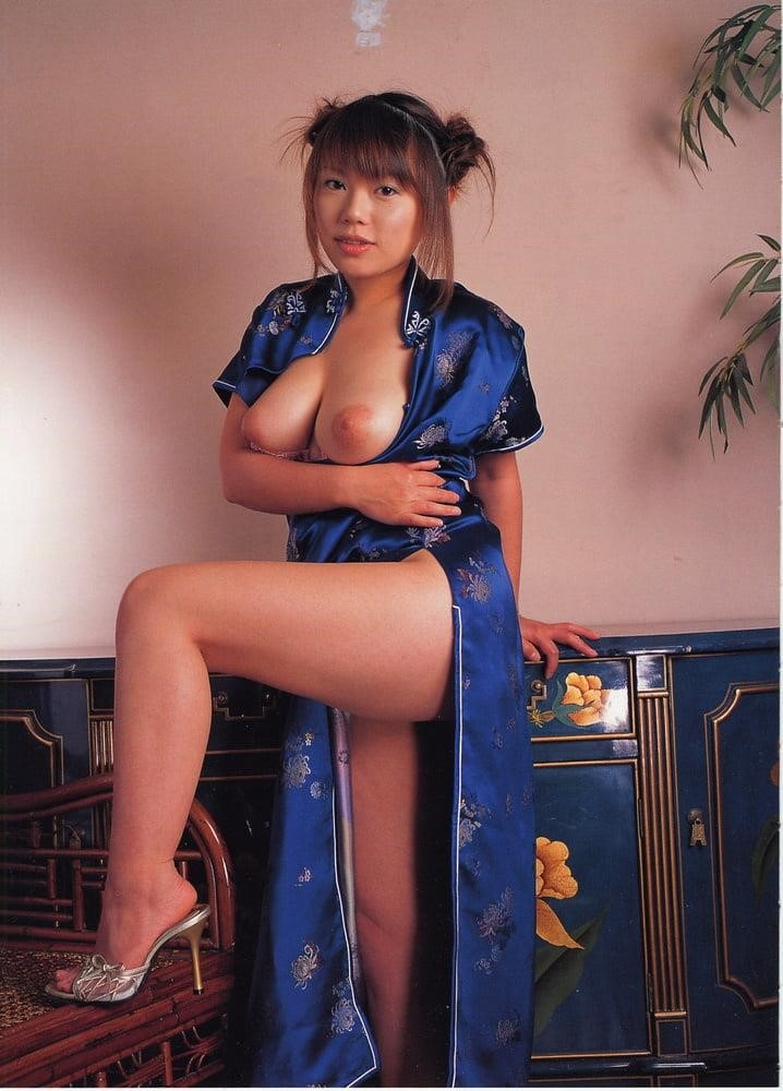 Gonzo japanese porn-8226