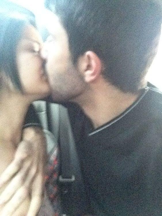 Desi lesbian hot kissing-8522