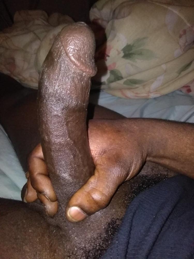 My big black dick-8771