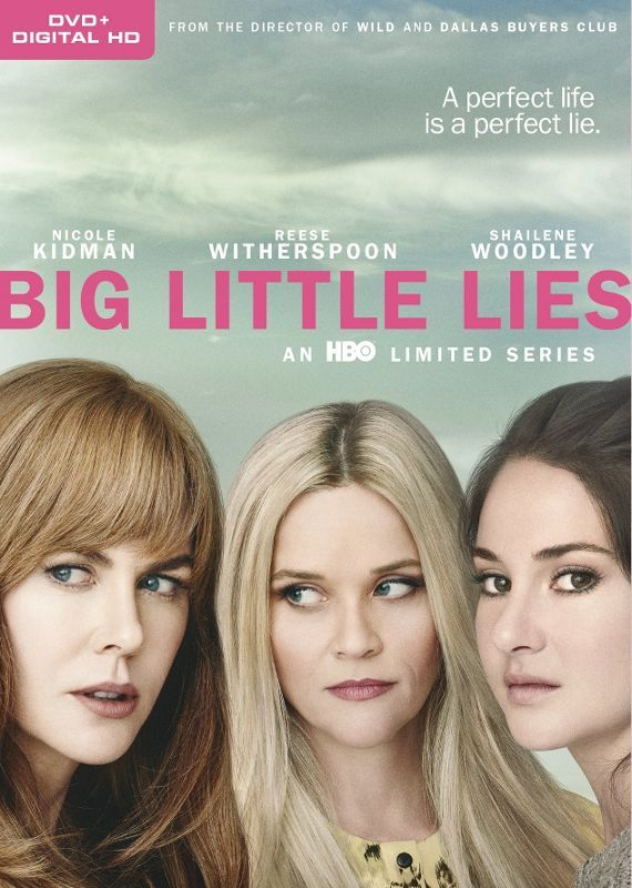 Big Little Lies S01 720p BluRay