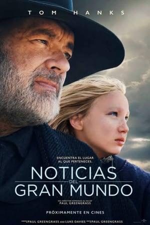 Noticias Del Gran Mundo [2020][BD-Rip][720p][Lat-Cas-Ing][VS]