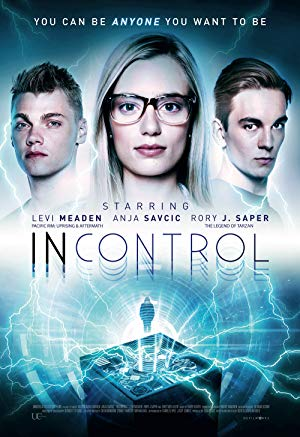 Incontrol 2017 WEBRip XviD MP3-XVID