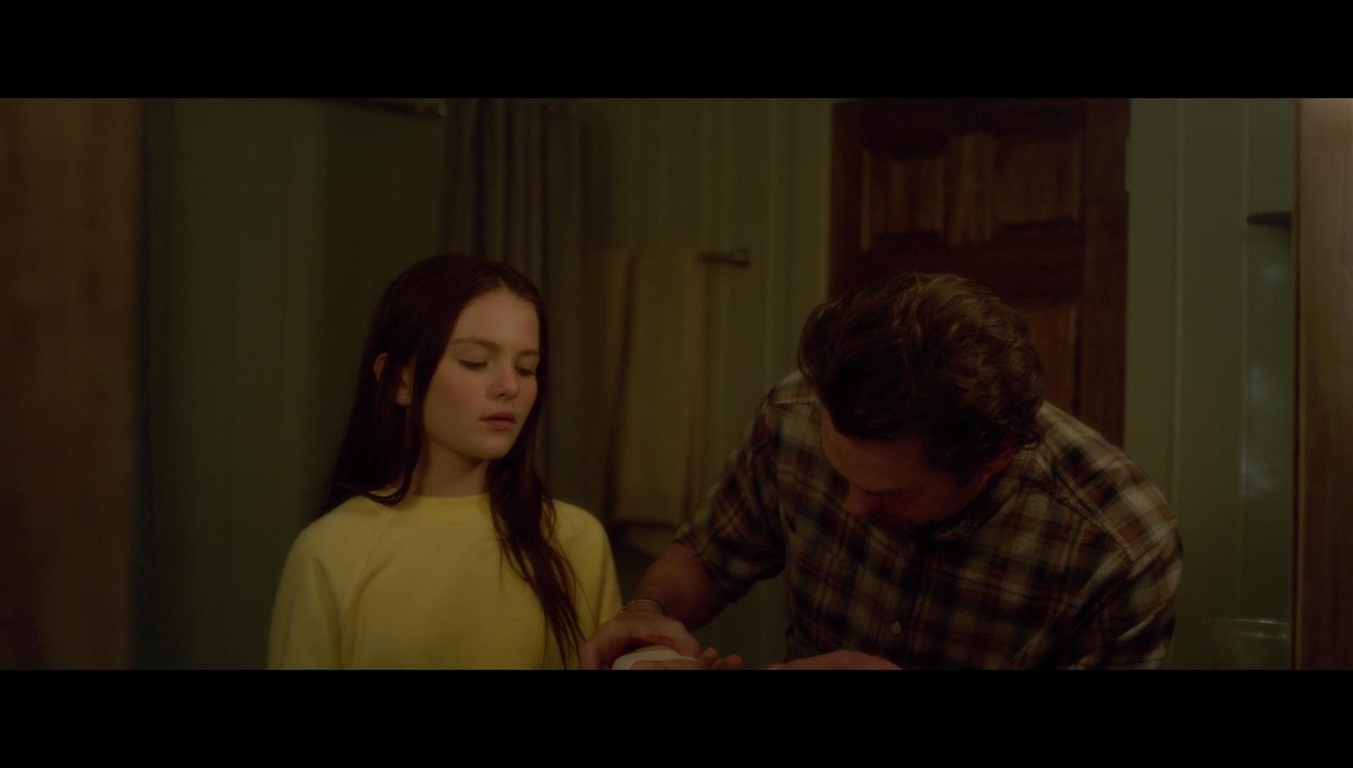 El Juego De Gerald 1080p Lat-Cast-Ing 5.1 (2017)