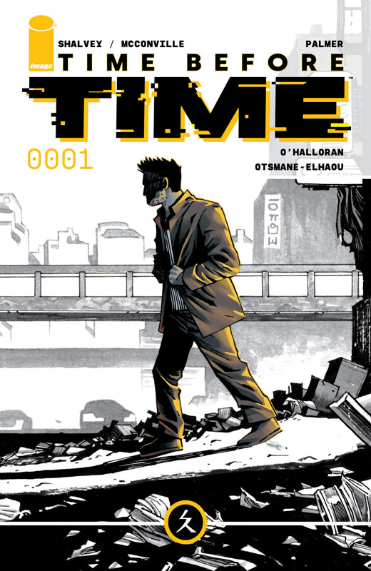 Time Before Time #1-6 (2021)
