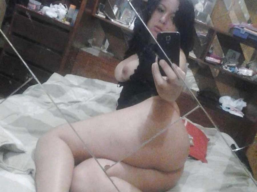 Hot naked black haired girls-7852
