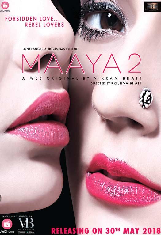 Maaya 2 2018 Complete 720p WEB-HD Esub