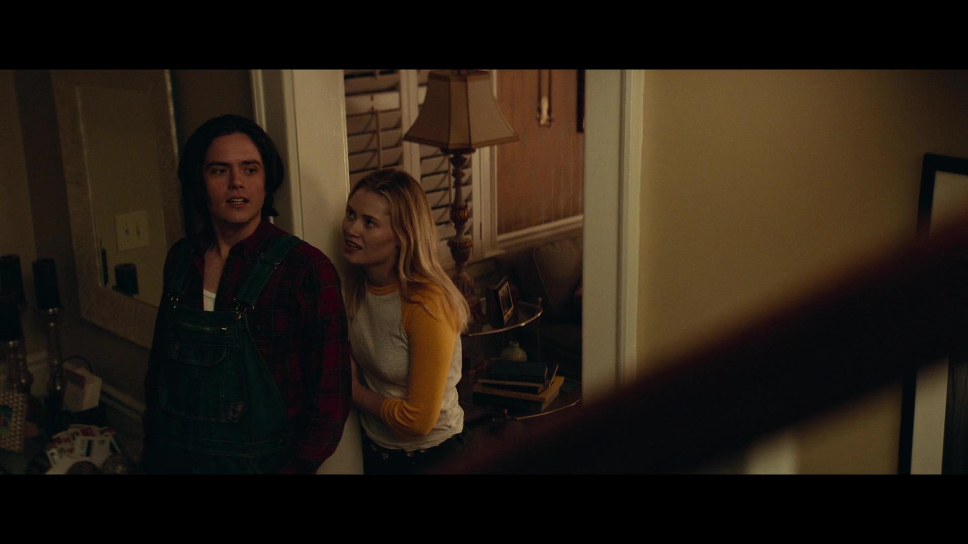 Halloween [2018][BD-Rip][1080p][Trial Lat-Cas-Ing][VS]