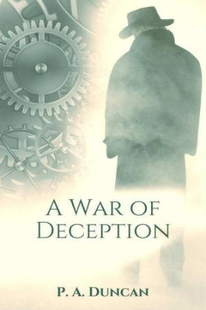 A War of Deception by Phyllis Duncan [Duncan, P A ]