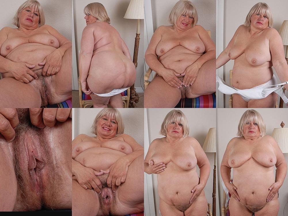 Sexy fat white women-7711