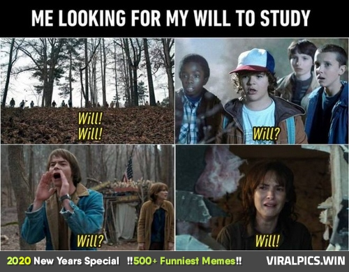 500+ Funniest Memes, LOL Can't Stop Laughing (2020 New Year's Special) 413