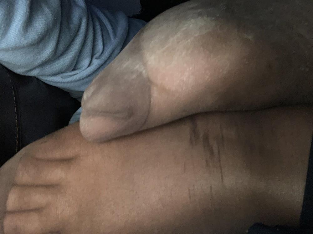 Foot massage and worship-7790