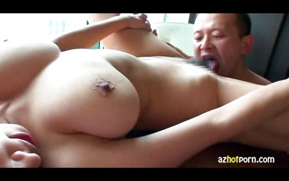 Uncensored big tit japanese porn-1448