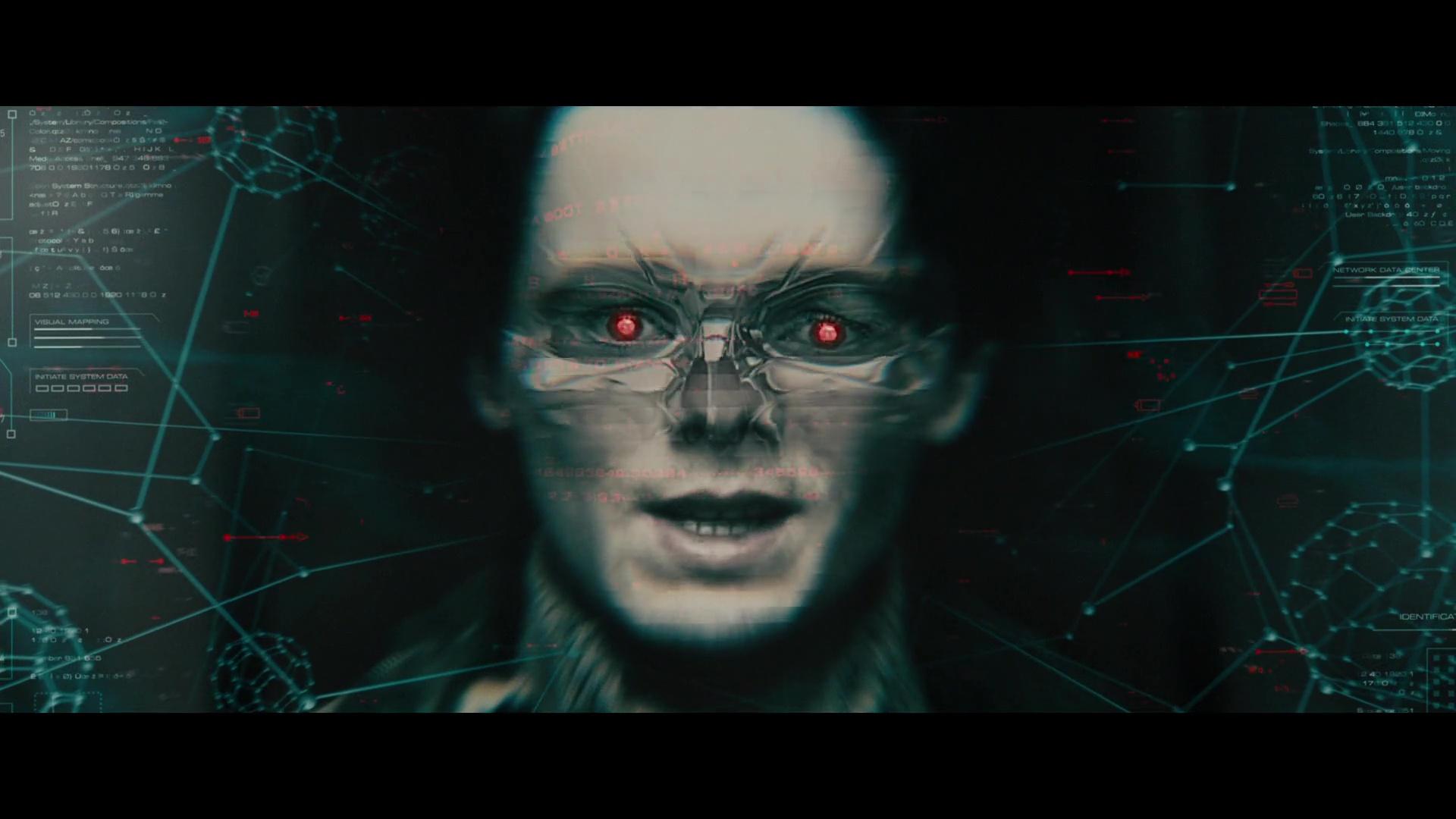 El Exterminador 4 La Salvacion 1080p Lat-Cast-Ing 5.1 (2009)
