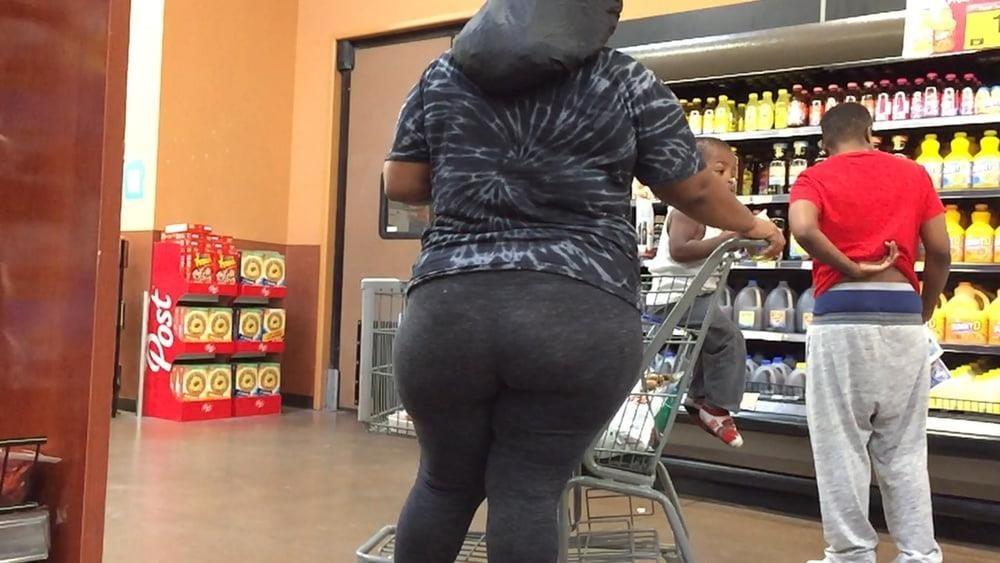 Ebony bbw booty-7634