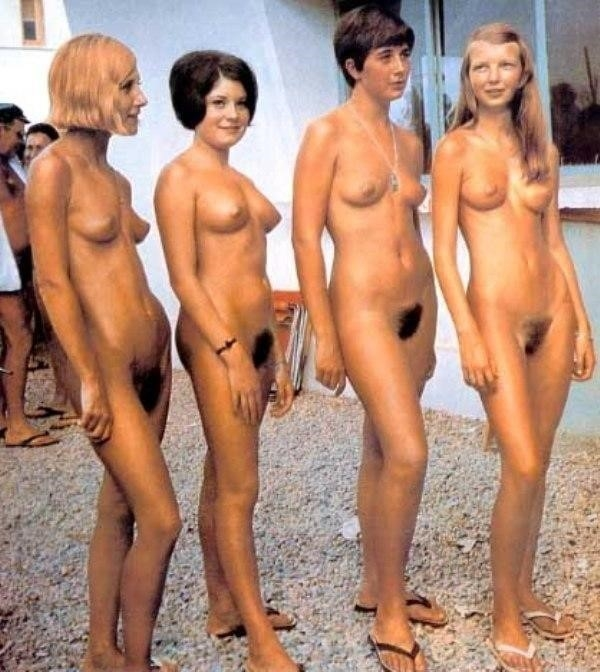 Naked girls in panties-8597