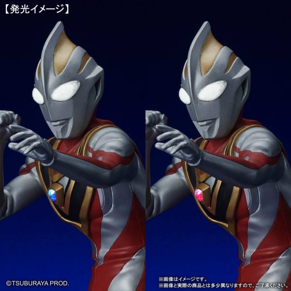 Ultraman - Ultra New Generation TDG (Tiga/Dyna/Gaia) Set (Tsuburaya Prod) GapNj3Pn_o