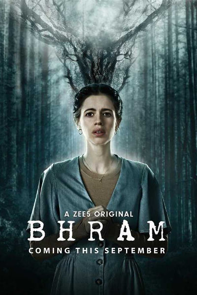 Bhram 2019 Zee5 Originals S01 1080p WEB-DL Esub