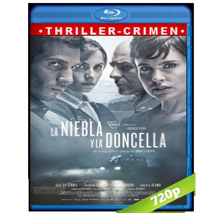 descargar La Niebla Y La Doncella [m720p][Castellano][Crimen](2017) gratis