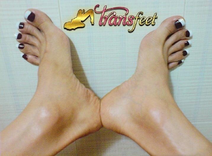 Trans feet porn-1573