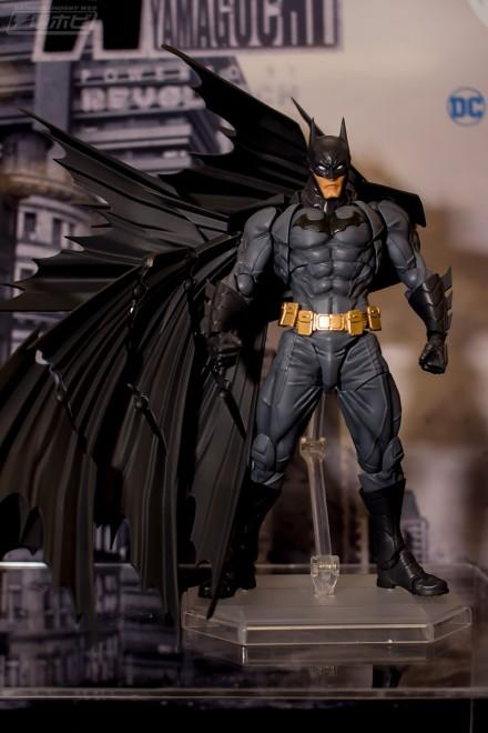 Batman - Amazing Yamaguchi - Figure Complex (Revoltech) EacyMHea_o