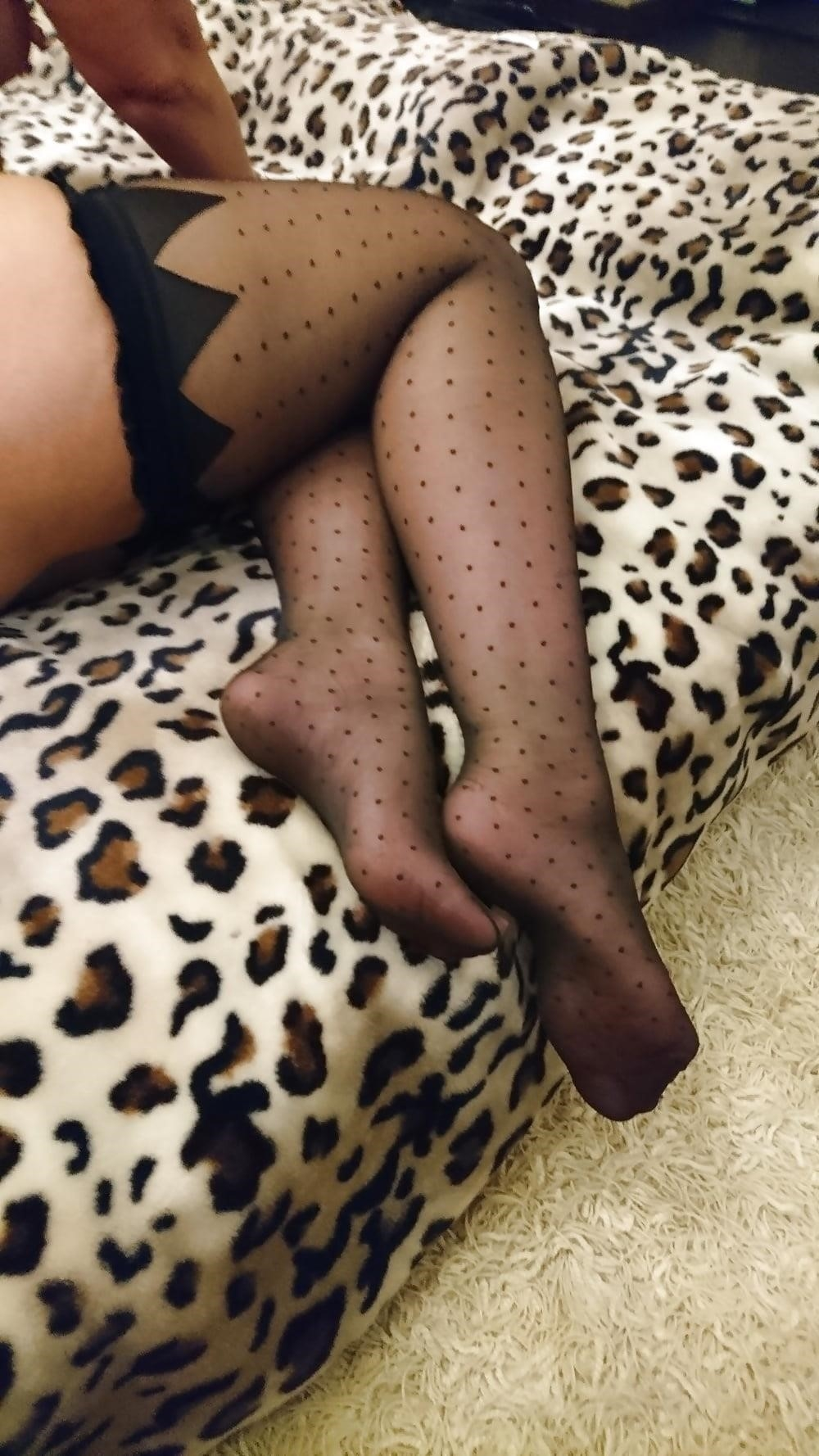 Mature sexy feet-4092