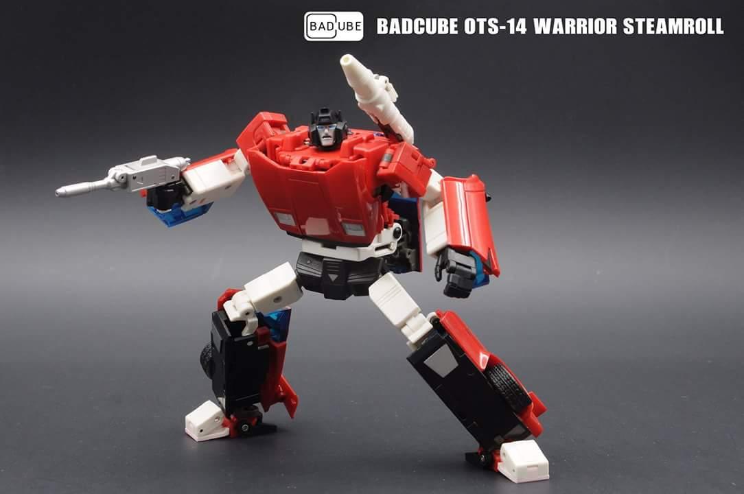 [BadCube] Produit Tiers - Jouets OTS-14  Steamroll (aka Sideswipe/Frérot) et OTS-15 Recon (aka Red Alert/Feu d'Alerte) 03Gzc4J1_o