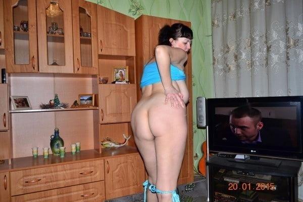 Mature naked wife photos-5809