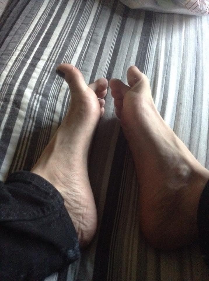 Porn star feet sex-3603