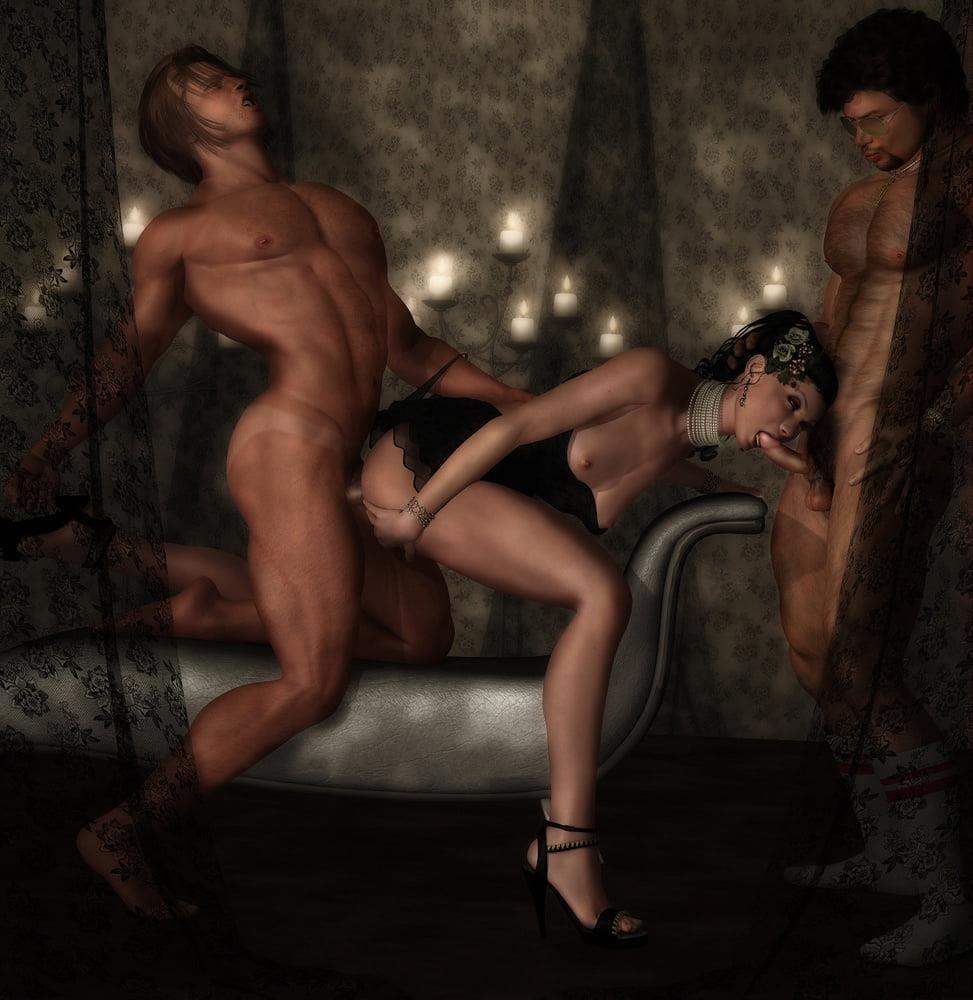 Sex cartoon bdsm-8798