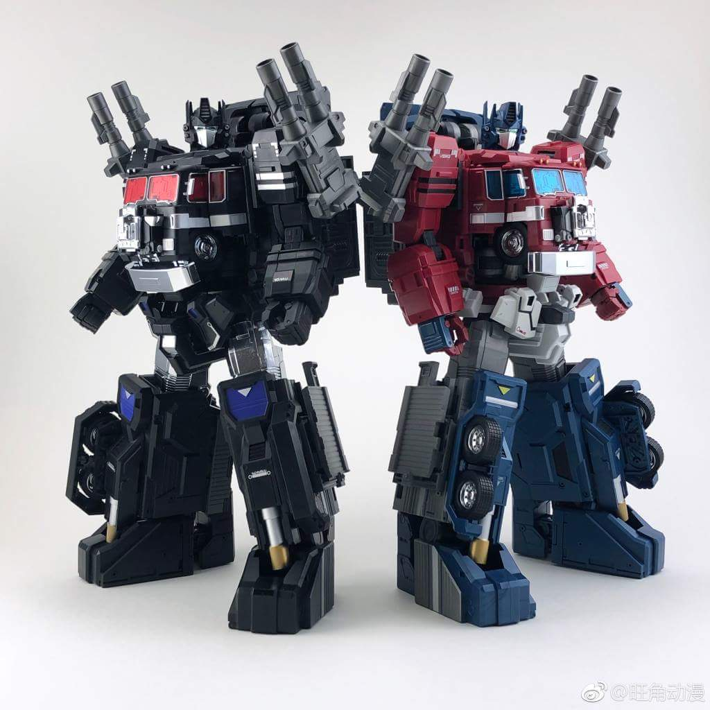 [FansHobby] Produit Tiers - MB-06 Power Baser (aka Powermaster Optimus) + MB-11 God Armour (aka Godbomber) - TF Masterforce - Page 3 ABghUDIP_o